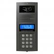 OP-255R G Optima Panel domofonu, cyfrowy z czytnikiem RFID (grafit) ELFON
