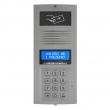 OP-MA765R P Optima Panel cyfrowy MASTER z czytnikiem RFID (popiel) ELFON