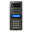 OP-SL255RC HR G Optima Panel cyfrowy SLAVE wideo 700 linii z czytnikiem RFID, grafit ELFON