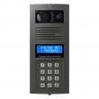 OP-MA765RC HR G Optima Panel cyfrowy MASTER wideo 700 linii z czytnikiem RFID, grafit ELFON