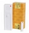 CTX4H Bezprzewodowy magnetyczny detektor otwarcia i zamknięcia, obudowa w kolorze białym ELMES