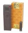 CTX4HB Bezprzewodowy magnetyczny detektor otwarcia i zamknięcia, obudowa w kolorze brązowym ELMES