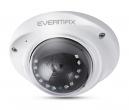EVX-FHD278IR Kamera AHD / HDCVI / HDTVI / analog, 1080P FullHD, SONY 2.4 Mpx EVERMAX, kolor biały