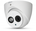 HAC-HDW2221EMP-A-0360B Kamera kopułowa 1080p, 2.1MPx, HDCVI/CVBS DAHUA