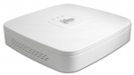 DHI-HCVR4104C-S2 Rejestrator hybrydowy HDCVI / CVBS / IP, Smart, 4 kanały, HDD do 4TB, 720p DAHUA