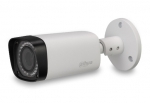 IPC-HFW2220RP-VFS Kamera IP 2.0 MPx, zewnętrzna, tubowa, zasięg IR do 30m DAHUA