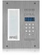PC-3000RLE Panel rozmówny z listą lokatorów i czytnikiem breloków zbliżeniowych RFID, moduł elektroniki CYFRAL