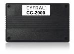 CC-2000 Elektronika CYFRAL