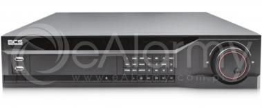 BCS-NVR3208-4K-II Rejestrator IP 32 kanałowy 12MPx 4K BCS