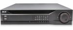 BCS-NVR6408-4K-II Rejestrator IP 64 kanałowy 12MPx 4K BCS