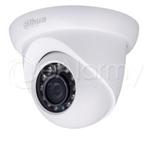 IPC-HDW1220SP Kamera IP 2.0 MPx, zewnętrzna, tubowa, zasięg IR do 30m DAHUA