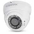 EVX-FHD201A-IR-W Kamera HDCVI / HDTVI / AHD / analog, 1080P FullHD, APTINA 2.1 Mpx EVERMAX, kolor biały