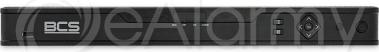 BCS-P-NVR3204-4K Rejestrator sieciowy 4K, 32 kanały IP, 4x HDD BCS POINT