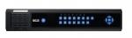 BCS-P-NVR1608 Rejestrator sieciowy, 16 kanałów IP, 8x HDD BCS POINT
