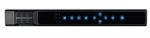 BCS-P-NVR0801 Rejestrator sieciowy, 8 kanałów IP, 1x HDD BCS POINT
