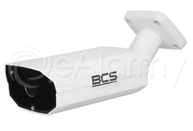 BCS-P-422R3A Kamera tubowa IP 2.0 Mpx, 3.6mm, zasięg IR do 30m BCS POINT