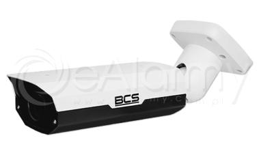 BCS-P-432R3S Kamera tubowa IP 2.0 Mpx, 3-10.5mm, zasięg IR do 30m BCS POINT