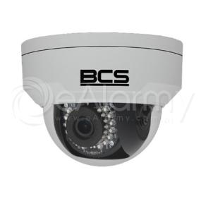 BCS-P-212RWSA Kamera kopułowa IP 2.0 Mpx, 2.8mm, zasięg IR do 30m BCS POINT