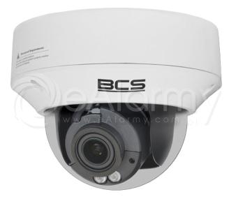 BCS-P-264R3WSA Kamera kopułowa IP 4.0 Mpx, 2.8-12mm, zasięg IR do 30m BCS POINT