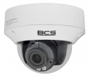 BCS-P-264R3WSA Kamera kopułowa IP 4.0 Mpx, 2.8-12mm, zasięg IR do 30m, kolor biały BCS POINT