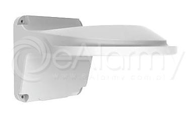 BCS-P-U111 Uchwyt ścienny dla dużych kamer kopułowych BCS POINT