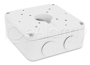 BCS-P-A61 Puszka montażowa dla kamer tubowych BCS POINT