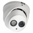 BCS-DMIP2401AIR-III Kamera IP 4.0 Mpx, kopułowa, zasięg IR do 30m BCS