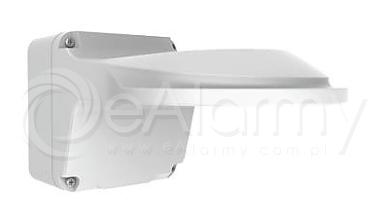 BCS-P-UA112M Uchwyt ścienny z puszką dla małych kamer kopułowych BCS POINT