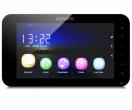 KW-C709C-W100_B Monitor głośnomówiący 7 cali, czarny, wideodomofon KENWEI