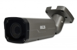 BCS-P-442RSA-G Kamera tubowa IP 2.0 Mpx, 2.8-12mm, zasięg IR do 30m, kolor grafitowy BCS POINT
