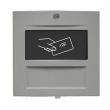 RFID-A P Optima Autonomiczny czytnik kluczy, popiel ELFON