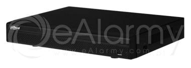 NVR4116H Rejestrator IP 16 kanałowy 5MPx, HDD do 4TB DAHUA