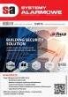 Numer 3/2016 SYSTEMY ALARMOWE - czasopismo branży security