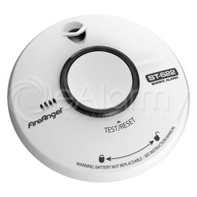 ST-622 Autonomiczny optyczny czujnik dymu FireAngel