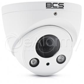 BCS-DMHC2201IR-M Kamera kopułowa HDCVI z promiennikiem podczerwieni 1080P BCS