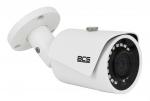 BCS-TQ3200IR-E Kamera tubowa HDCVI, 1080p, zasięg IR do 20m BCS
