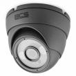 BCS-DMQ2200IR3 Kamera kopułowa 4w1, 1080p, zasięg IR do 20m, grafitowa BCS