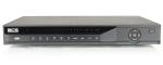 BCS-CVR3202-IV Rejestrator trybrydowy HDCVI / Analog / IP 32 kanałowy BCS