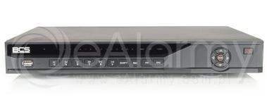 BCS-CVR04022M-III Rejestrator HDCVI / ANALOG 4 kanałowy BCS