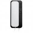 /obraz/8742/little/smart-d-unifon-cyfrowy-z-regulacja-glosnosci-i-wylacznikiem-w-opcji-dodatkowy-przycisk-cyfral-bialo-czarny