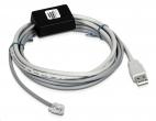 USB-MGSM Kabel do programowania dla urządzeń z portem USB ROPAM