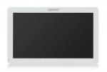 KW-EA10TC-W Monitor głośnomówiący 10 cali, biały, wiszący lub natynkowy, wideodomofon KENWEI