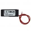 BCS-ADPOE Adapter do zasilania wideodomofonów BCS IP