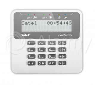 PRF-LCD Manipulator LCD, typ M SATEL