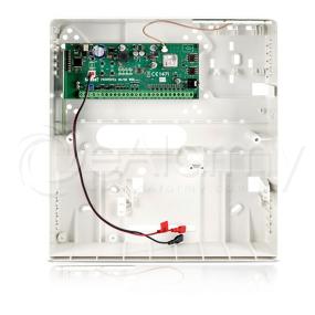 PERFECTA 32 SET-A Centrala alarmowa w zestawie z anteną i obudową SATEL