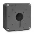 BCS-P-A61-G Grafitowa puszka montażowa dla kamer tubowych BCS POINT