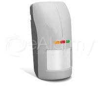 OPAL Pro GY Czujka zewnętrzna dualna PIR+MW, szara SATEL