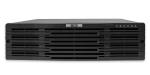 BCS-P-NVR12816-4KR Rejestrator sieciowy 4K, 128 kanałów IP, RAID BCS POINT