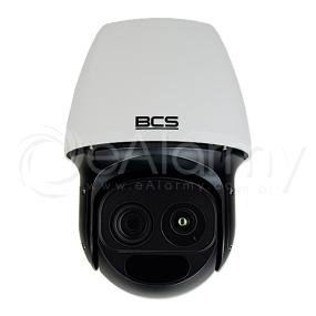 BCS-P-5622LSA Kamera szybkoobrotowa IP 2.0 Mpx, 4.7-103mm, zasięg IR do 500m BCS POINT