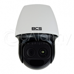 BCS-P-5624LSA Kamera szybkoobrotowa IP 2.0 Mpx, 4.5-148.5mm, zasięg IR do 500m BCS POINT